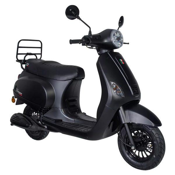 GTS Toscana Pure E5