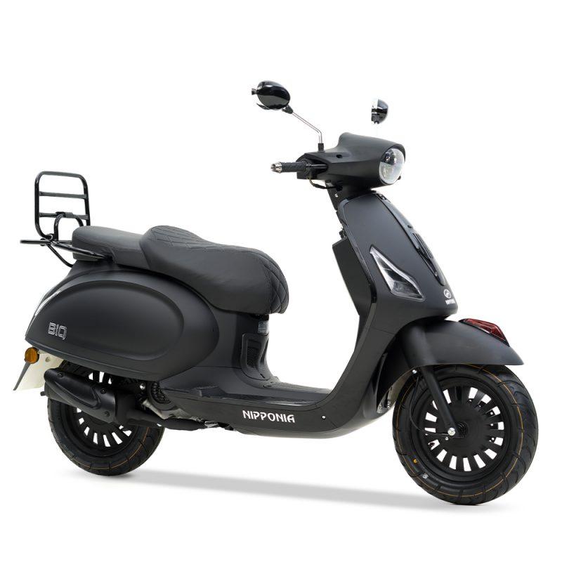 Nipponia BiQ scooter