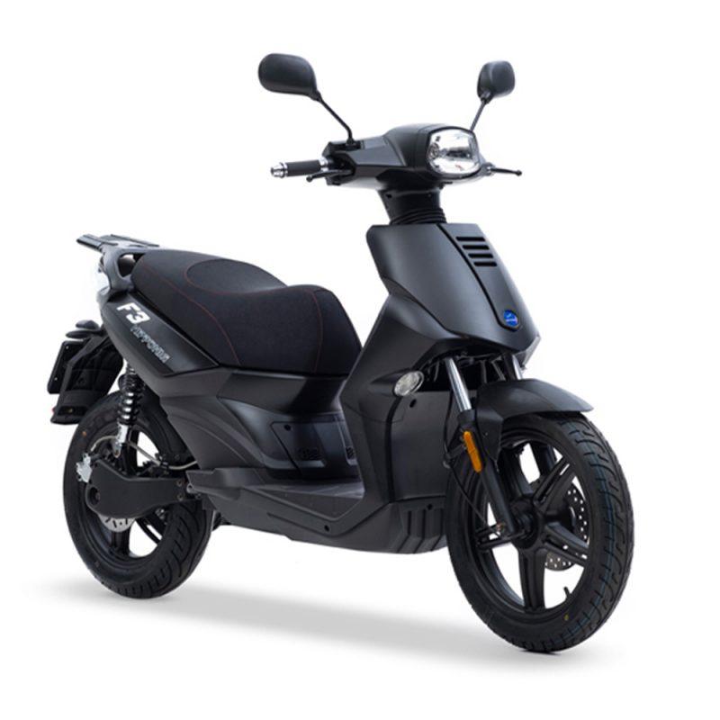 Nipponia F3 e-scooter