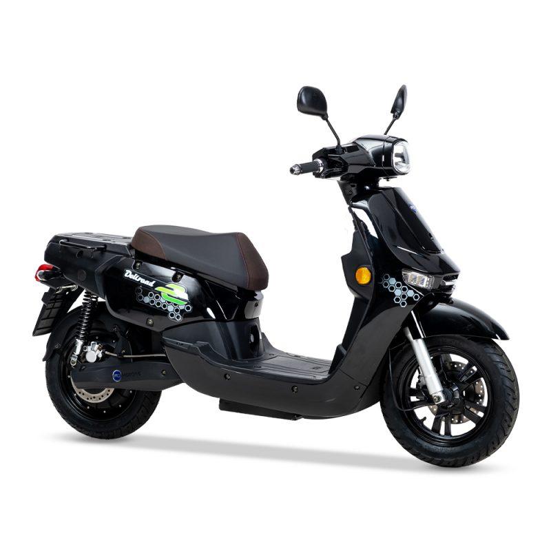 Nipponia F7 e-scooter